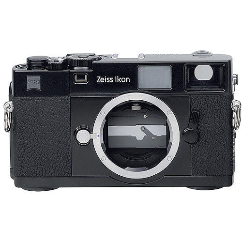 Zeiss Ikon SW Body Black Rangefinder Camera