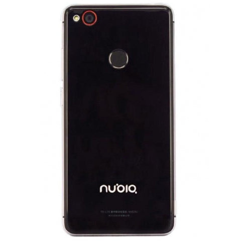 ZTE Nubia Z11 Mini Dual 64GB 4G LTE Black Unlocked