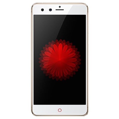 ZTE Nubia Z11 Mini 64GB 4G LTE Gold Unlocked (CN Version)