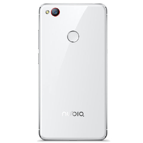 ZTE Nubia Z11 Mini 64GB 4G LTE White Unlocked (CN Version)