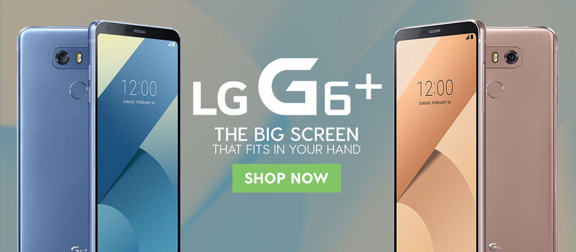 Buy LG G6+ Plus online in Australia