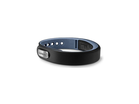 Garmin Vivosmart Bluetooth Fitness Band Small 010-01317-14 (Blue)