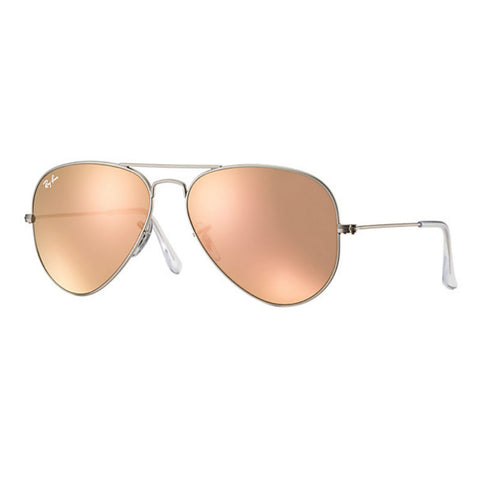 Ray-Ban RB3025 Aviator (019/Z2) (Size 58) Sunglasses