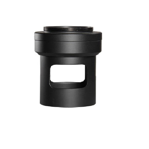 Vanguard PA-107 Camera Adapter (Black)