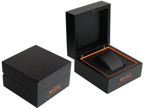 Mido Multifort M0050071603620 Watch (New with Tags)