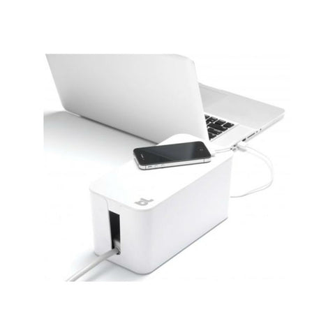 BlueLounge CBM-WH Cable Box Mini (White)