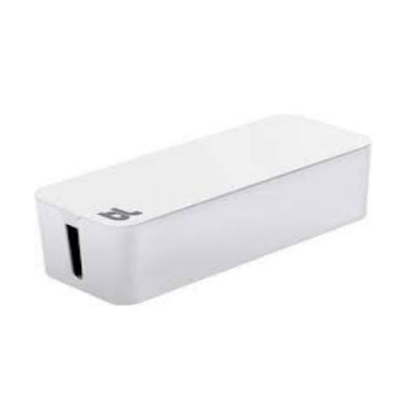 BlueLounge CB-01-WH Cable Box (White)