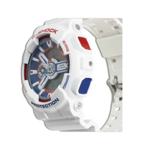 Casio G-Shock GA-110TR-7A Watch (New with Tags)