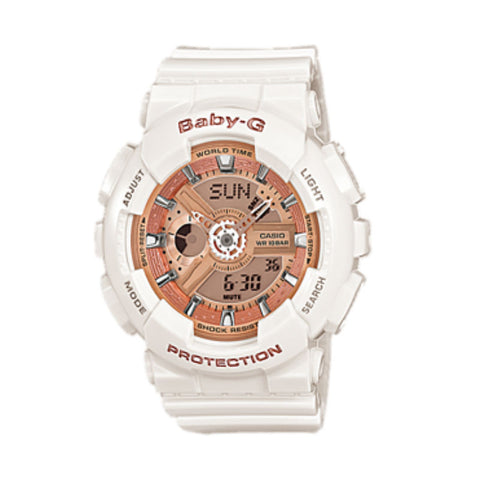 Casio Baby-G BA-110GA-7A1 Watch (New with Tags)