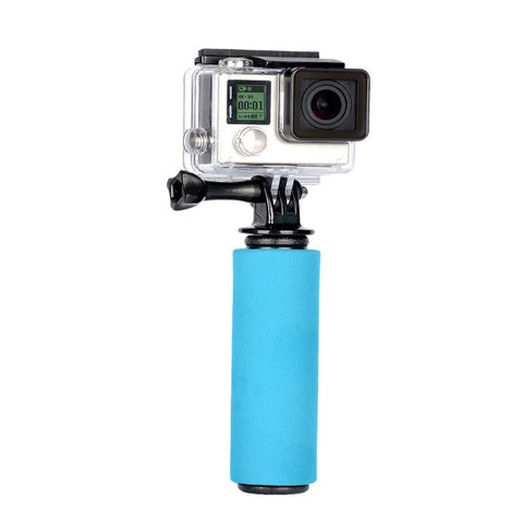 Big Balance GA9 Portable Handgrip For Smartphone and GoPro Camera