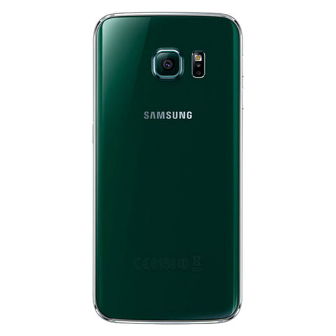 Samsung Galaxy S6 Edge 64GB 4G LTE Green (SM-G9250) Unlocked
