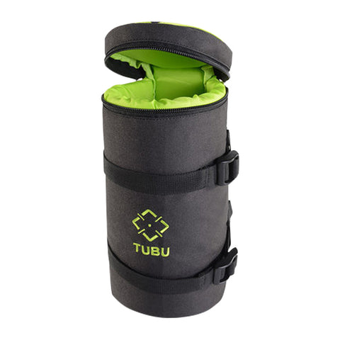 Protective 10x24 Camera Lens Barrel Bag Sleeve