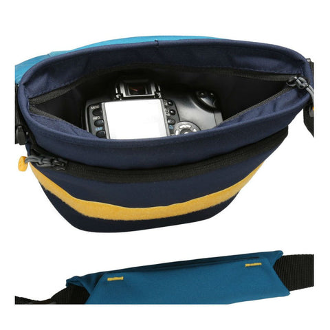 Vanguard Messenger Bag Sydney II 15BL (Blue)