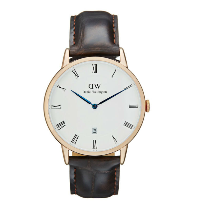 Daniel Wellington Dapper York 1102DW Watch (New with Tags)