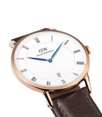 Daniel Wellington Dapper Bristol 1103DW Watch (New With Tags)