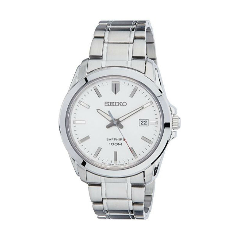 Seiko Neo Classic SGEH45 Watch (New with Tags)