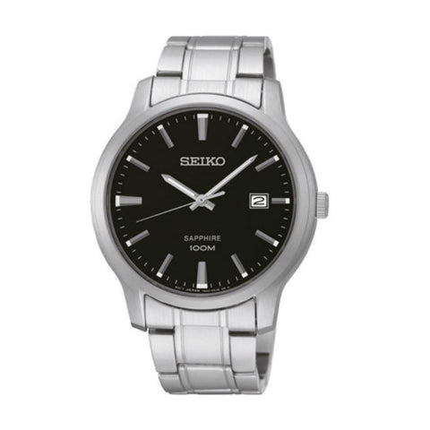 Seiko Classic Dress SGEH41 Watch (New with Tags)