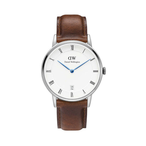 Daniel Wellington Dapper St Mawes DW00100095 Watch (New with Tags)