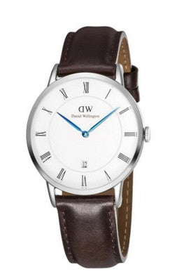 Daniel Wellington Dapper Bristol 1123DW Watch (New With Tags)