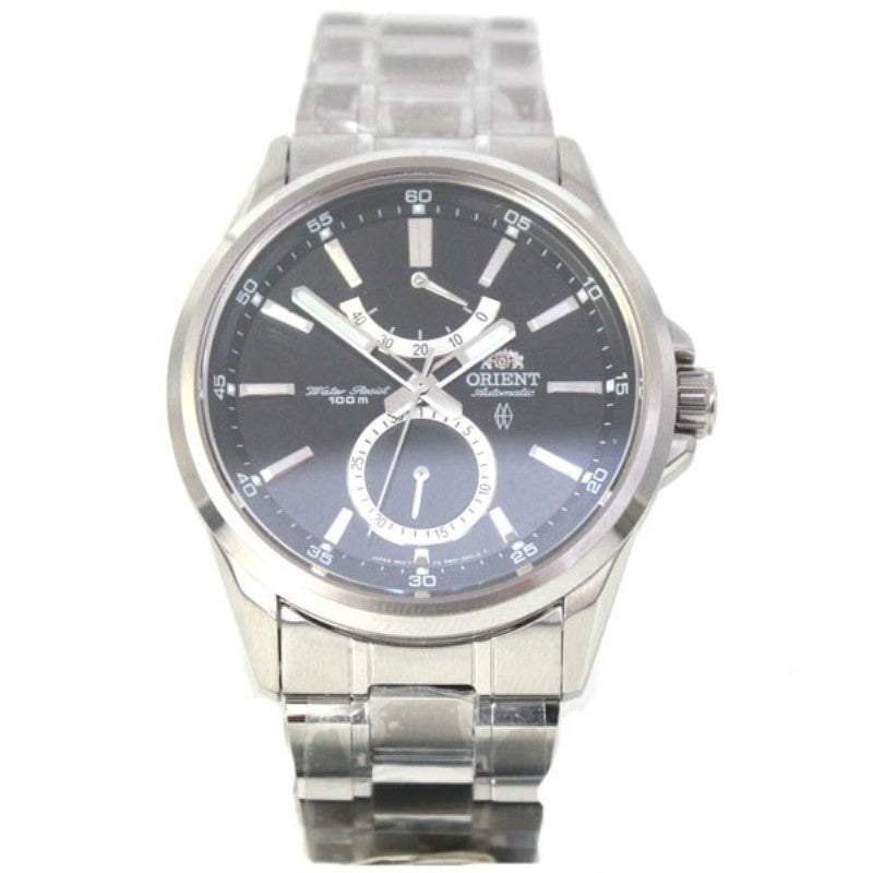 Orient Conductor Date FFM01002B Watch (New with Tags)