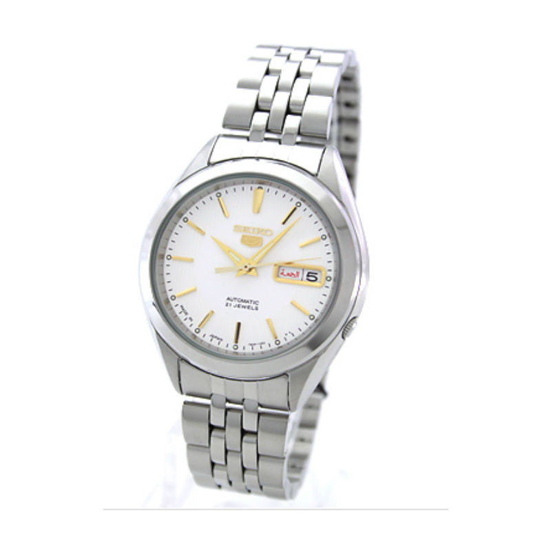 Seiko 5 Automatic SNKL17 Watch (New with Tags)