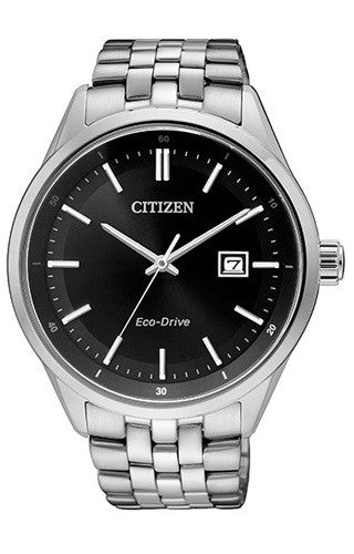 Citizen Eco-Drive Sapphire BM7250-56E Watch (New with Tags)