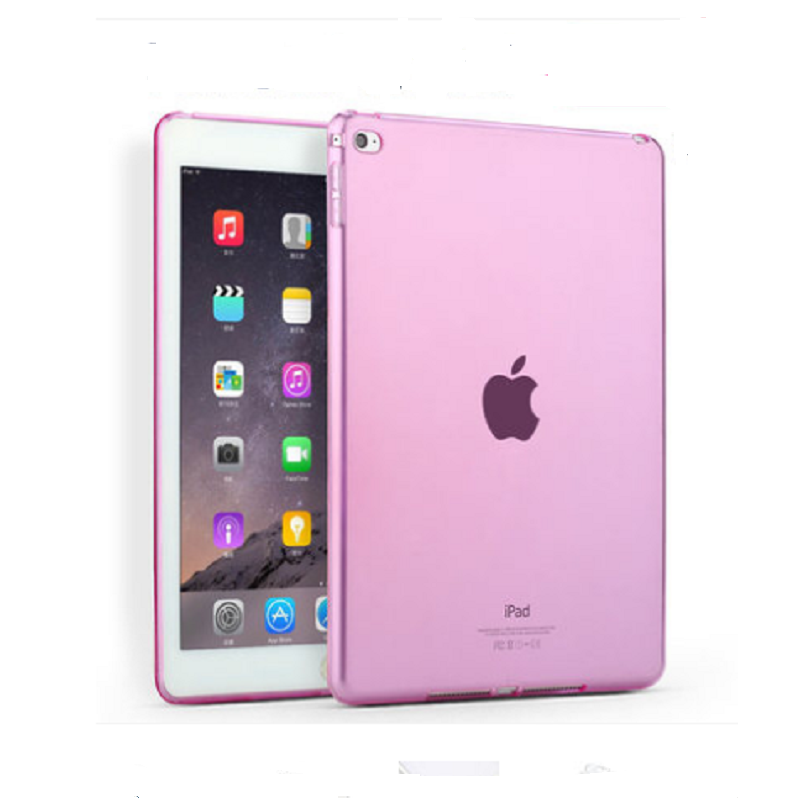 Thin Protective Sleeve Shell for Apple iPad Air2 (Through Powder)