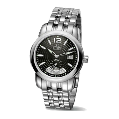 Titoni Master Series 83688 S-296 Watch (New with Tags)