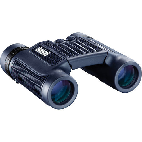 Bushnell H20 10 x 25mm Roof Prisms Binoculars 130105