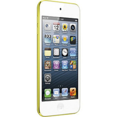 Apple iPod Touch 5th Gen 32GB Wi-Fi Yellow