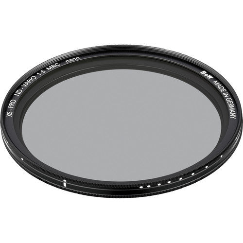 B+W XS-Pro ND Vario MRC Nano 72mm (1075251) filter