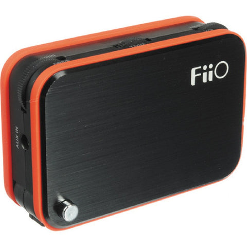 FiiO G01 Portable Guitar Amp (Black)