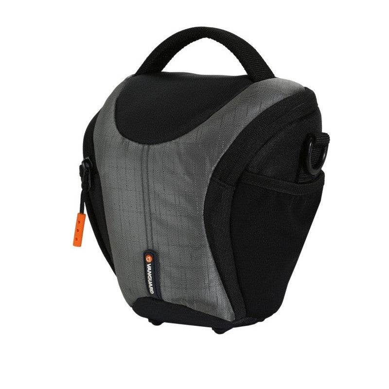 Vanguard Oslo 14ZGY Zoom Bag (Grey)