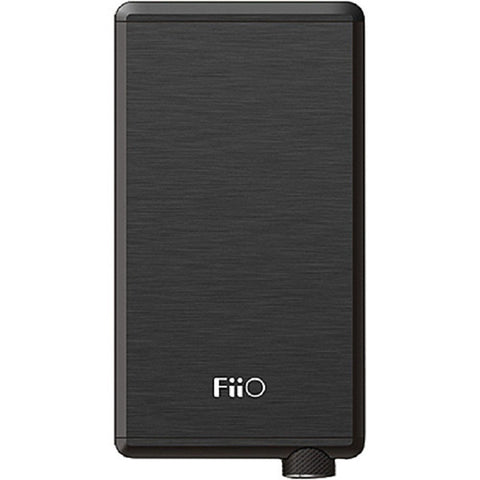 FiiO E12 Mont Blanc Headphone Amplifier
