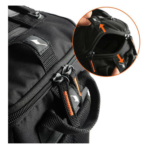 Vanguard The Heralder 17Z Zoom Lens Bag (Black)