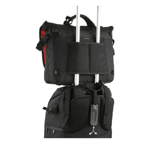 Vanguard Up-Rise II 38 Camera Messenger Bag (Black)