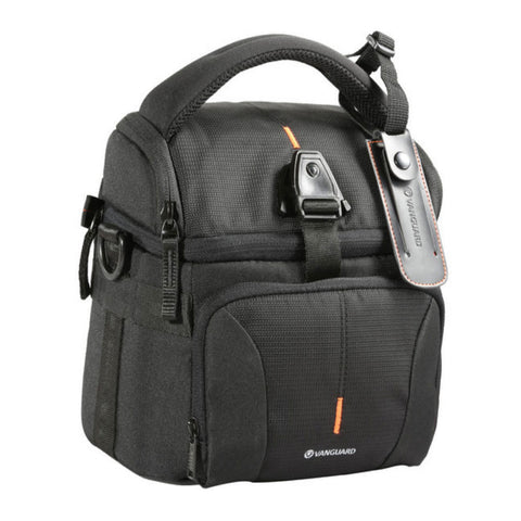 Vanguard UP-Rise II 22 Shoulder Bag (Black)