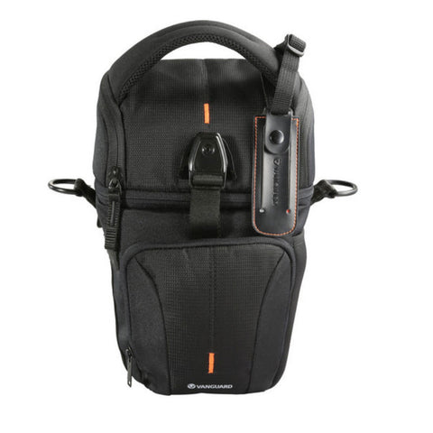 Vanguard Up-Rise II 16Z Zoom Camera Bag (Black)