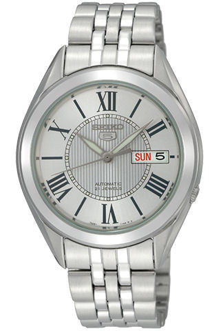 Seiko 5 Automatic SNKL29 Watch (New with Tags)
