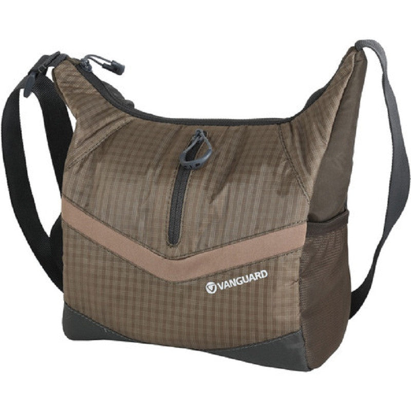 Vanguard Reno 18KG Shoulder Bag (Khaki Green)