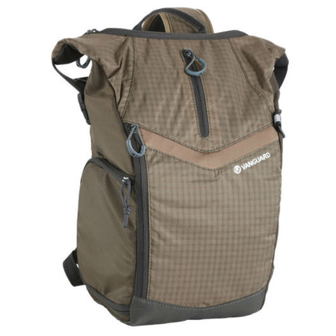 Vanguard Reno 34KG Sling Bag (Khaki/Green)