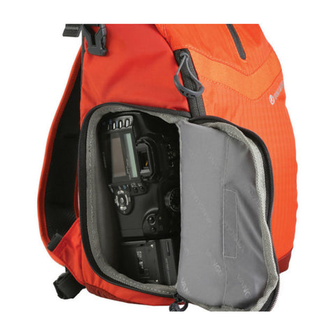 Vanguard Reno 34OR Sling Bag (Orange)