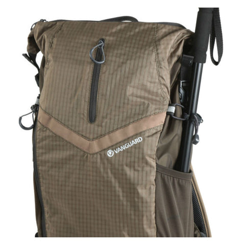 Vanguard Reno 41KG Shoulder Bag (Khaki Green)