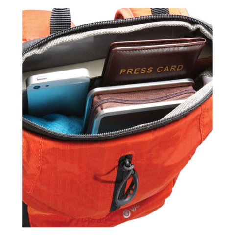 Vanguard Reno 41OR Shoulder Bag (Orange)