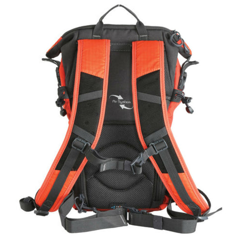 Vanguard Reno 45OR Shoulder Bag (Orange)