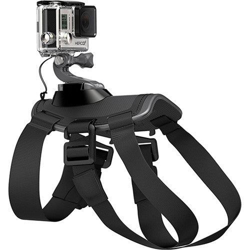 GoPro ADOGM-001 Fetch Dog Harness Mount