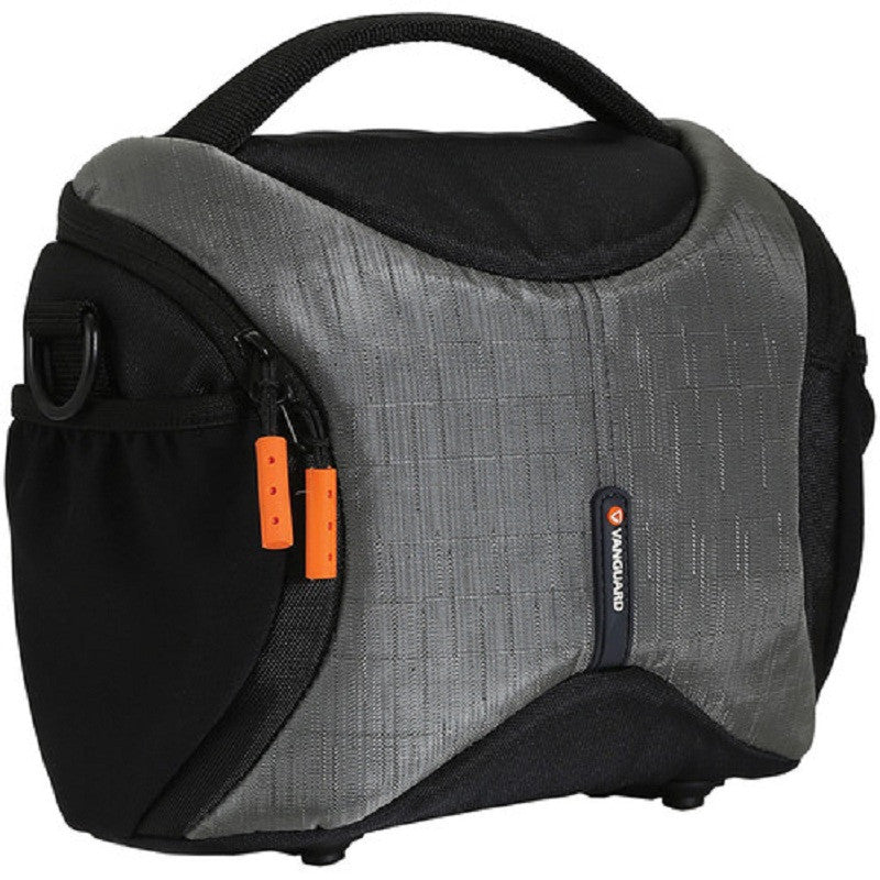 Vanguard Oslo 22GY Shoulder Bag (Grey)