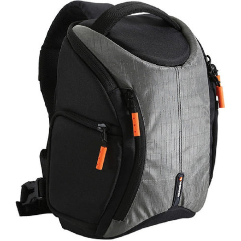 Vanguard Oslo 37GY Shoulder Bag (Grey)