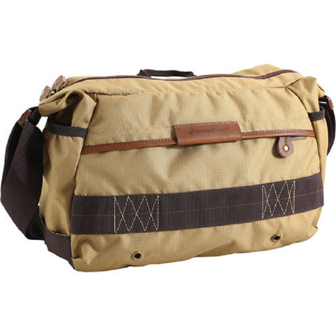 Vanguard Havana 36 Shoulder Bag (Brown)