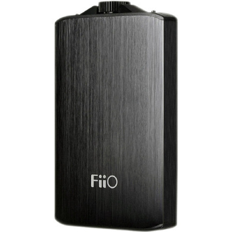 FiiO A3 - Portable Headphone Amplifier (Black)